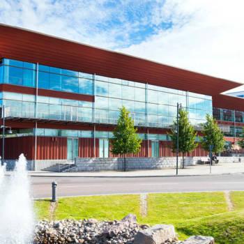 Kulturens hus tar emot Luleås största konferens genom tiderna