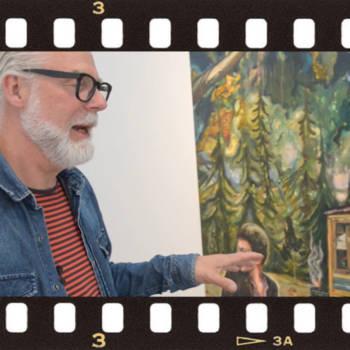 Film: Här är de nya konstutställningarna