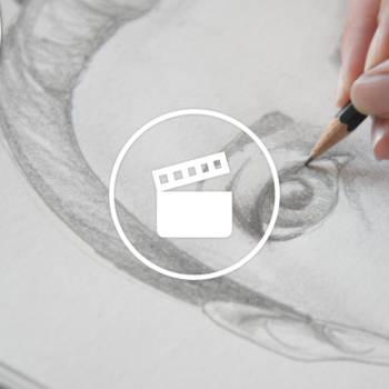 Film: Så ritar du ett ansikte